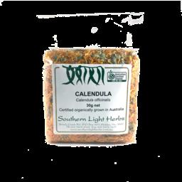 Photo of Calendula (Aust) - 30g - Southern Light Herbs
