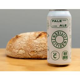 Photo of Citizen Beer Pilsner 440ml