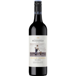 Photo of Bleasdale Second Innings Malbec