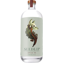 Photo of Seedlip Non-Alcoholic Distilled Spirit Spice 94ml
