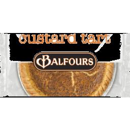 Photo of Balfours Custard Tart