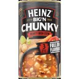 Photo of Hnz Big N Chky Hrty Irish Stew 535gm