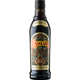 Photo of Kahlua Salted Caramel 350ml