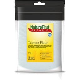 Photo of N/F Tapioca Flour 500g