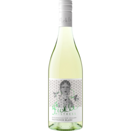 Photo of Fickle Mistress Sauvignon Blanc 750ml