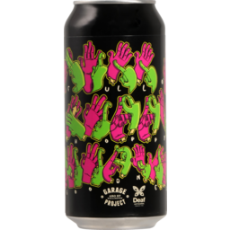 Photo of Garage Project Talk To The Hand Beer 440ml