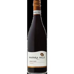 Photo of Torlesse Waipara Pinot Noir 750ml