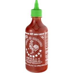 Photo of Huy Fong Sriracha Hot Chili Sauce