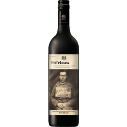 Photo of 19 Crimes Shiraz
