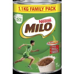 Photo of Nestle Milo Family Pack 1.1kg