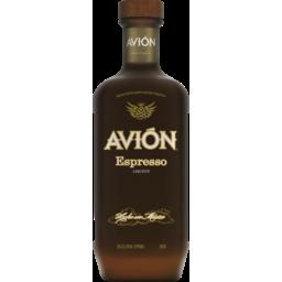Photo of Avion Espresso Tequila