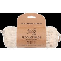 Photo of Eco Basics Produce Bags