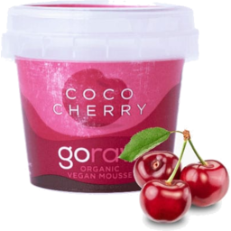 Photo of Goraw Coco Cherry Mousse 120g