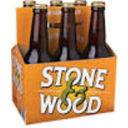 Photo of Stone & Wood Pacifc Ale 6*330ml