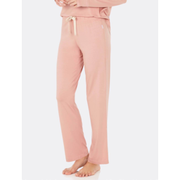 Photo of BOODY BAMBOO Goodnight Sleep Pants Dusty Pink L