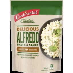 Photo of Cont Pasta/Sce Alfredo 85gm