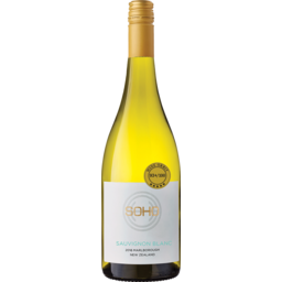 Photo of Soho White Collection Sauvignon Blanc