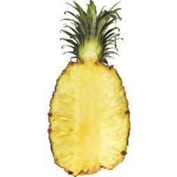 Photo of Pineapple Half