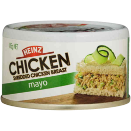 Photo of Heinz Chicken Mayo 85g