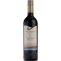 Photo of Cape Kidnappers Merlot 750ml