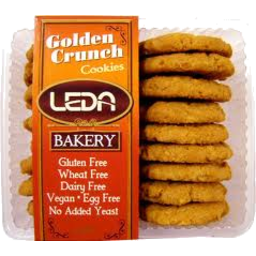 Photo of Leda Gold/Crunc Cook Gluten Free 250g