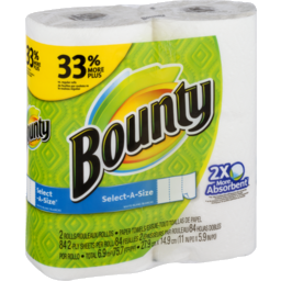 Photo of Bounty Bigroll Prints