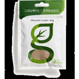 Photo of Gourmet Organic Cumin Ground