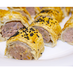 Photo of Cottage Bakehouse Sausage Roll