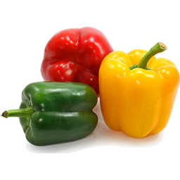 Photo of Peppers Assorted