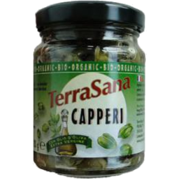 Photo of Capers - (Olive Oil) 120g