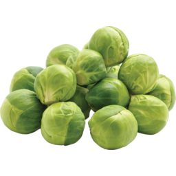 Photo of Brussel Sprouts 400gm