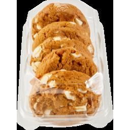 Photo of Salted Caramel White Choc 5 Pack