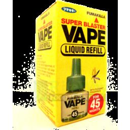 Photo of Vape Liquid Refill