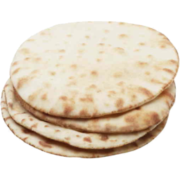 Photo of Flat Bread Pocket W/Meal 7pk