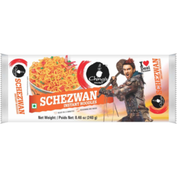 Photo of Ching's Schezwan Noodles 240g