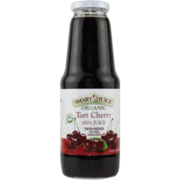 Photo of Smart Juice Tart Cherry Juice