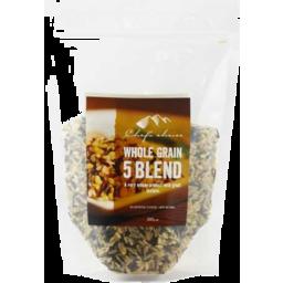 Photo of Chefs Choice - Whole Grain 5 Blend - 500g