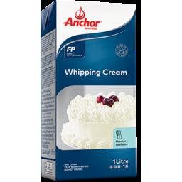 Photo of Cream Whippin Uht 12litre