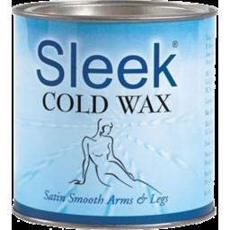 Photo of Sleek Cold Wax 600g