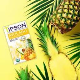 Photo of Tipson - Avocado Pineapple Tea - 25pc