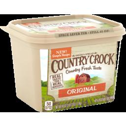 Photo of Country Crock Spread Original