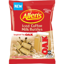 Photo of Allens Sugar Oak Coffee 170gm
