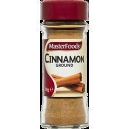Photo of Masterfoods Ground Cinnamon 28g