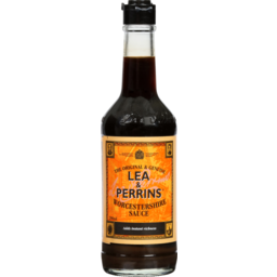 Photo of Lea & Perrins Worcestershire Sauce 290ml