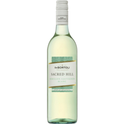Photo of De Bortoli Sacred Hill Semillon Sauvignon Blanc 750ml