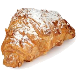 Photo of Wild Wheat Almond Crossiant