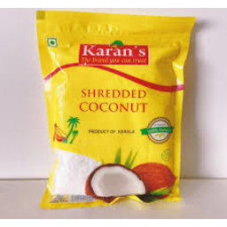 Photo of Karan's Coconut Shreded 400g.