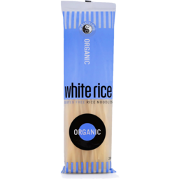 Photo of Spiral Foods Noodles - Rice (White)