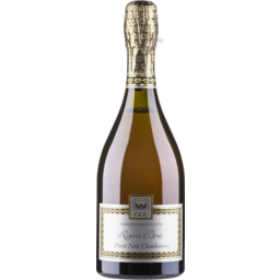 Photo of Currency Creek Reserve Brut Pinot Noir Chardonnay