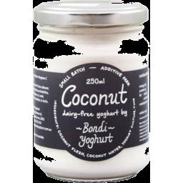 Photo of Bondi Yoghurt Coconut 250ml